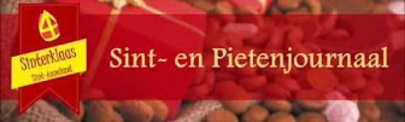 Sinterklaas in Sint-Annaland