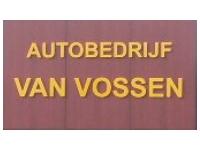 Autobedrijf A van Vossen V.O.F