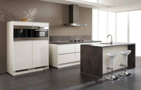 Keukens Sint Annaland : Dbasic line design keuken ons dorp sint u annaland